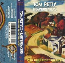 Tom Petty - Into The Great Wide Open (Cassette CANADA IMPORT 1991 MCA)