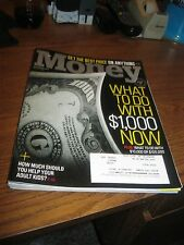 Money Magazine - SEP 2014  (WHAT TO DO WITH 1,000 NOW) BEST PRICE ON ANYTHING