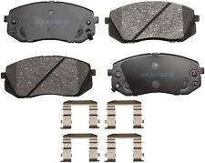 ProSolution Ceramic Brake Pads fits 2007-2007 Kia Rondo  MONROE PROSOLUTION BRAK
