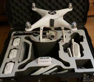 DJI Phantom 4 Pro professional Drone