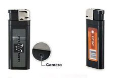 Spy Lighter HD Camera Pinhole DV Secret Video Recorder DVR Camcorder