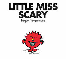Little Miss Scary by Roger Hargreaves (Paperback, 2003)