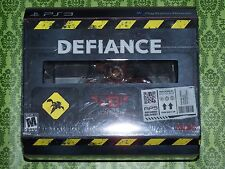 Defiance-Ultimate Ed.-PS3**TOTALLY MINT & COMPLETE**COLLECTORS DREAM**FAST SHIP!