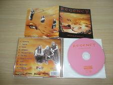 @ CD REGENCY - AWAKENING /  RARE FRENCH PROG / BRENNUS 2001