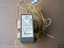 Advance Transformer Ballast 400 Watt High Pressure Lamp