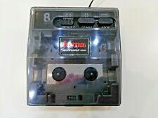 Hama Rewinder Winder Video8 Hi8 D8 8mm Rückspulgerät Rückspuler Vorspuler