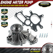 Water Pump for Toyota Hilux KUN16R KUN26R 2005-2012 1KD-FTV 3.0L Turbo Diesel