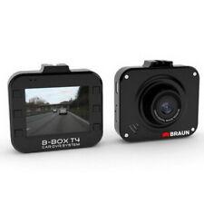 Dashcam Braun B-Box T4, Autokamera, mobiles überwachen und Aufzeichnen  #B535650