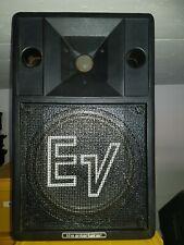 2 Stück sehr leichte Electro Voice EV 100S PA-Boxen