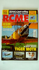 RCM & E RADIO CONTROL MODELS & ELECTRIC MAGAZINE JAN. 2014 + PLAN NATS WINNER