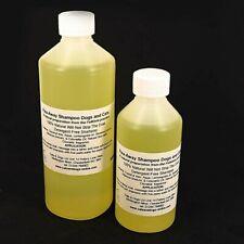 More details for flea away dog fleas ticks mites shampoo 100 % natural 250ml or 500ml