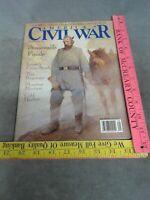 America's Civil War Magazine September 1993