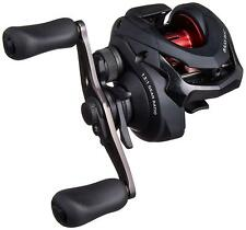 NEW Shimano 18 Bass Rise Right Hand Saltwater Baitcasting Reel 038869 from Japan