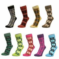 Cow Pattern Trainer Socks Size: 4-7 3 PACK