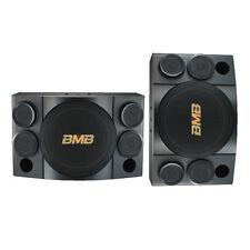 """BMB CSE-312 800W 12"""" 3-Way Karaoke Speakers (Pair)"""