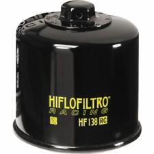 HiFloFiltro Racing Oil Filter - HF138RC
