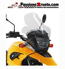 cupolino parabrezza windscreen givi d331st bmw f 650 gs 04-07 windshield f650gs