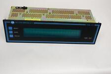 Allen Bradley Operator Panel 2706-E23J32X1 SER. B REV. B FRN. 1.04