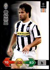 Panini Champions League 2009/10 Super Strikes - Diego Juventus
