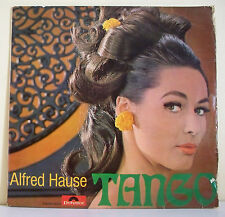 "33 tours Alfred HAUSE Disque Vinyl LP 12"" TANGO - POLYDOR 184079 A Frais Reduit"