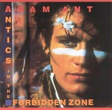 NEW Antics In The Forbidden Zone (Audio CD)