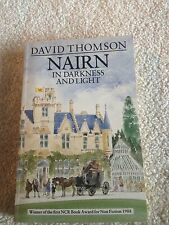 DAVID THOMSON, NAIRN IN DARKNESS AND LIGHT