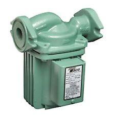 Taco 014 / 0014 115V Cast Iron Circulator Pump For Outdoor Wood Boiler #5800008