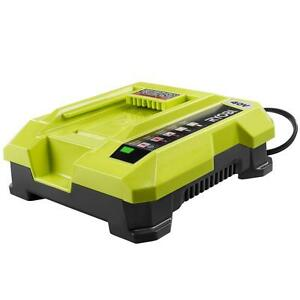 RYOBI OP400 / OP401A 40V LITHIUM ION LI-ION BATTERY CHARGER - 30 DAY WARRANTY !!