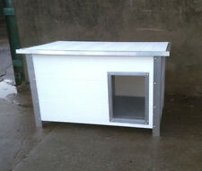 THERMOPLASTIC INSULATED DOG KENNEL/DOG CABIN