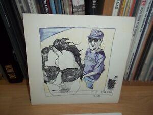 "PJ HARVEY The Letter EU 2004 UNIVERSAL ISLAND RECORDS original 7"""