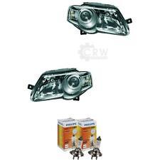 Xenon Scheinwerfer Set VW Passat B6 3C Bj. 03.05–07.10 Valeo 56734 56734717