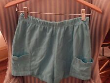 """NWT!  FRESH PRODUCE 100% COTTON """"DOCKSIDE"""" JERSEY SHORT (M).SO COOL AND COMFY"""