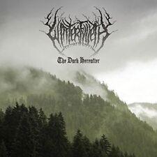 CD de musique death metal édition pour métal