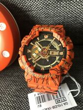 Casio G Shock Dragon Ball Z Edition Limitée