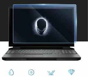"""2X Clarity/Anti Glare 17"""" Screen Protector For Alienware Area51M R2 2020 M17X R5"""