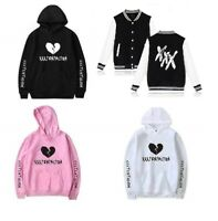 "Revenge 'Kill"" XXXTentacion Bad Vibes Forever Hoodie Sweater Jacket Pullover"