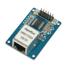 Modulo ENC28J60 Ethernet LAN Network Module For Arduino SPI AVR PIC LPC STM32