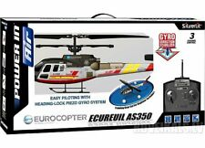 Silverlit Eurocopter Ecureuil Helicopter 3-Channel. Item.Nr. 84636. New