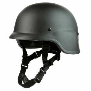 Tactical Ballistic Aramid PASGT Helmet M88 NIJ IIIA Military Bulletproof Armor