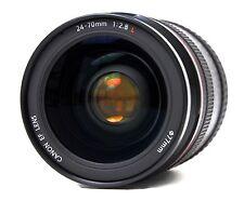 Canon EF 24-70mm 1:2.8 L USM