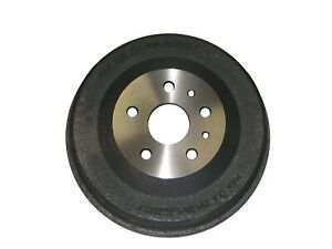Front Brake Drum 1957-1959 Ford Cars NEW 57 58 59 replaces # B7A-1102A B7A-1125A