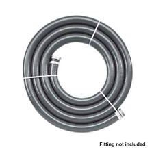 """5MX2"""" 50mm ID Suction Hose for Transfer / High Pressure / Fire Fighting Water"""