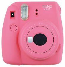 Fotocamera Istantanea FujiFilm Fuji Instax Mini 9 Flamingo Pink