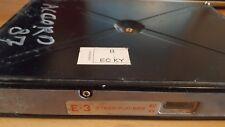 HONDA ACCORD 1987 ENGINE ECU ECM PCM CONTROL MODULE 37820-PJ0-603 E3 37820PJ0603