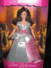 1997 PINK REFLECTIONS Barbie Doll Special Edition Brunette Hair #19130 NRFB