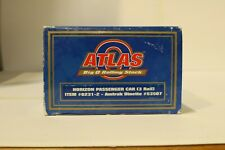 Atlas O Scale 6231-2 Horizon Passenger Car (3 Rail) Amtrak Dinette #53507