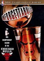 NBA CHAMPIONS 1998: CHICAGO BULLS NEW DVD