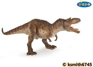 Papo GORGOSAURUS plastic toy prehistoric animal DINOSAUR T REX * NEW *💥