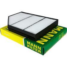 Original MANN-FILTER Filter Innenraumluft Pollenfilter Innenraumfilter CU 32 001