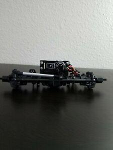 1/10 CEN RACING F450 FRONT 4 LINK/AMS MOUNT